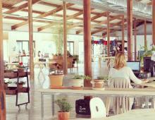 Coworking Islas Baleares Fàbrica Ramis