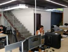 Coworking Barcelona COLOURED SEEDS COWORKING SPACE