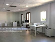 Coworking Manacor Coworking MANACOR -Mallorca-