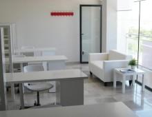 Centro de negocios con coworking Montoro Colabora Coworking