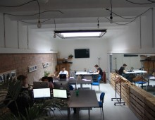 Coworking Barcelona 7dos