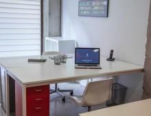 Coworking Sevilla Son de Produccion