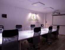 Centro de negocios con coworking Lleida coworkingalfarras
