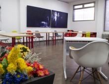 Coworking Albacete Factoría perga