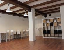 Centro de negocios con coworking Badajoz espacio10.es