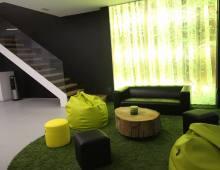 Centro de negocios con coworking Pontevedra la FACTORIA de PROYECTOS