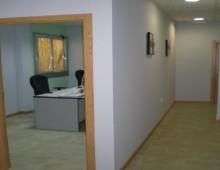 Centro de negocios con coworking Badajoz Centro de Negocios INNOVATEX