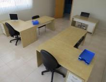 Coworking Alicante El Brúfol, espai de creació