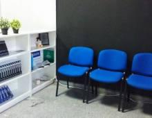 Oficina compartida Badajoz Espacio Coworking