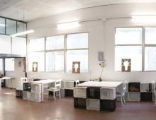Coworking Vizcaya Espacio Open