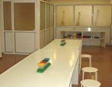 Coworking Alicante sala polivalente