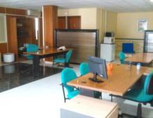 Coworking Alicante Centro de Negocios-Costa Blanca-