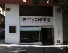 Coworking Málaga My Casting Coworking