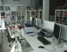 Coworking Madrid DISC-0