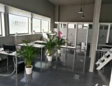 Centro de negocios con coworking Toledo Equa Group