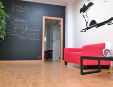 Coworking Castellón Coworking in La Vall