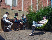 Coworking Sant Cugat del Vallès The Hub