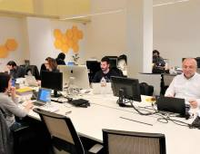 Coworking Barcelona Start2bee Escorial