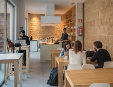 Coworking Javea Sun and Co | Coliving & Coworking