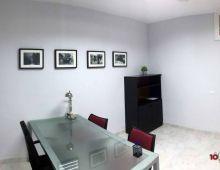 Centro de negocios con coworking Málaga Oficinas 10 Centro de Negocios