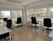 Coworking Alicante Wecoworking