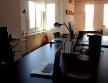 Coworking Barcelona (Provincia) One Big Robot