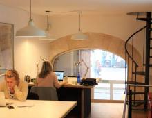 Coworking Palma de Mallorca Cómodo&Co La Rambla