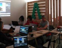 Coworking Granada Anda CoWork