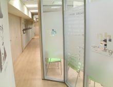 Centro de negocios con coworking Madrid agoralingua