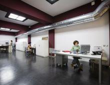 Coworking Tarragona Punt de Vista (Tarragona centro)