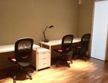 Oficina compartida Barcelona Space&Co -Coworking
