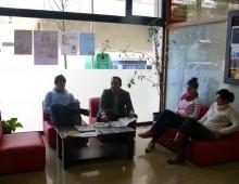 Coworking Pontevedra Aselp Coworking Center