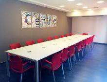 Centro de negocios con coworking Sabadell Cèntric centre de negocis - Valleswork