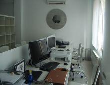 Coworking Madrid (Provincia) DISC-0