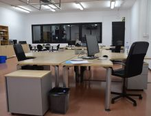 Coworking Barcelona (Provincia) Emisiona Streaming