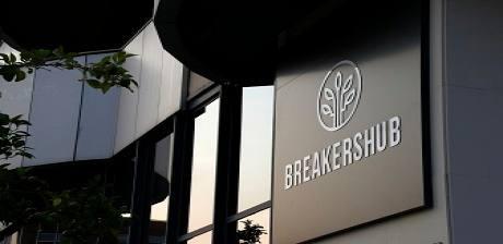 Coworking Valencia Breakers Hub