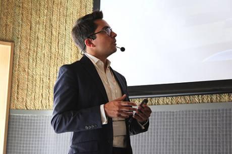 Puntos claves para invertir en coworking, por José Antonio de Pedro