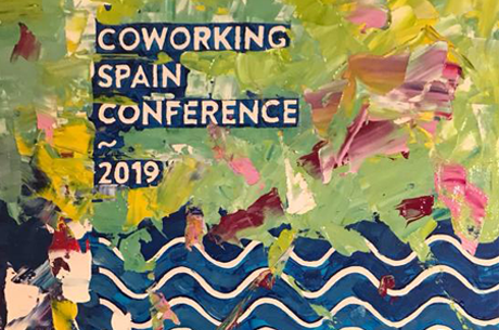 The Coworking Spain Conference becomes international in its eighth edition