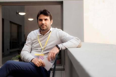 Entrevista Manu Zea, CEO CoworkingSpain.es