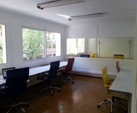 Coworkingspain i coworking y oficinas compartidas en for Oficinas compartidas madrid
