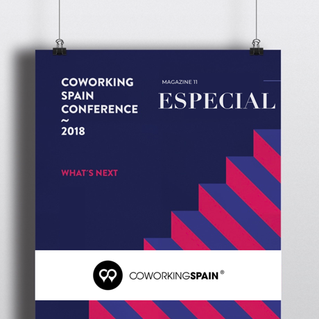 Especial Coworking Spain Conference 2018