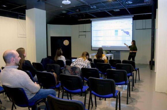 Centro de negocios con coworking Calpe Coworking Calpe | Centro de negocios