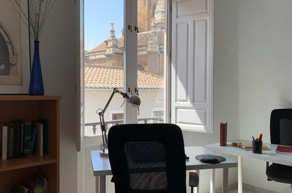 Coworking Granada Coworking Catedral