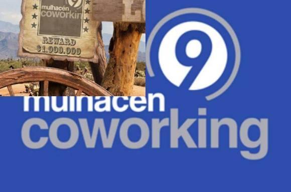 Centro de negocios con coworking Granada Mulhacén 9 Coworking