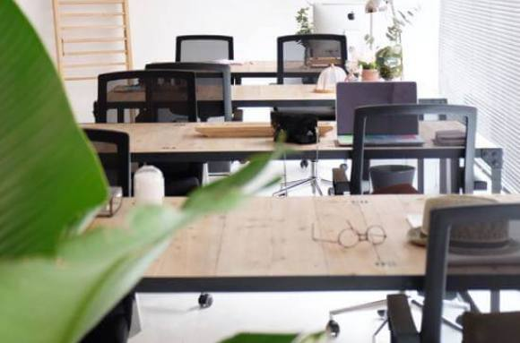 Coworking Las Rozas de Madrid 13 Manos- Handmakers refuge