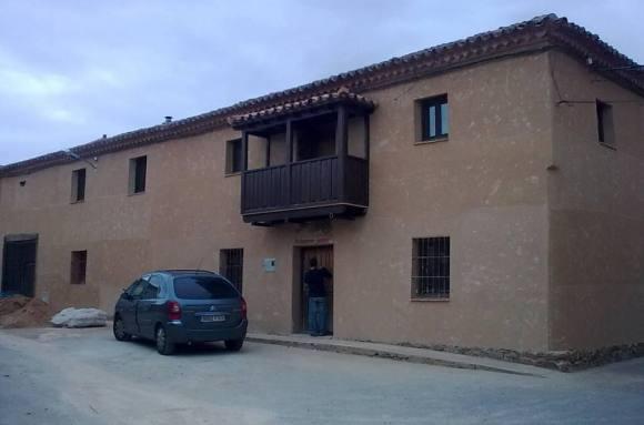 Coworking Benavente Laguna del Villardón