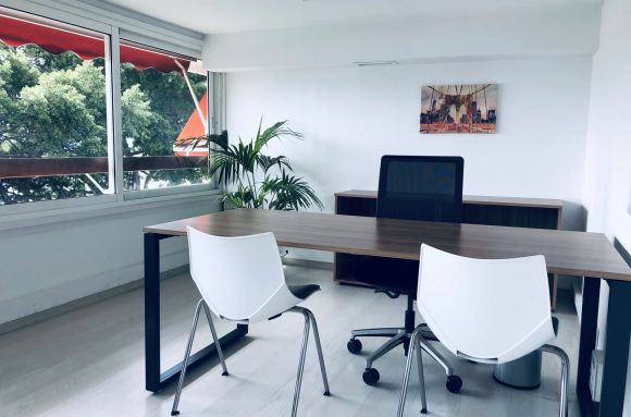 Business center with coworking Santa Cruz de Tenerife Braco Business Center