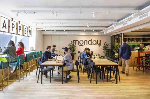 Coworking Barcelona Monday Diagonal