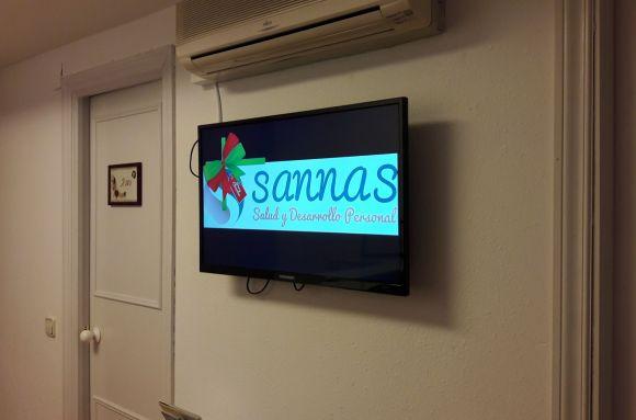 Coworking Alcobendas Sannas, Coworking para Sanitarios