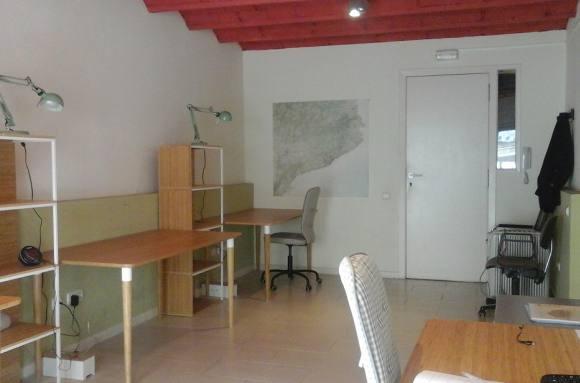 Oficina compartida Barcelona SJB55
